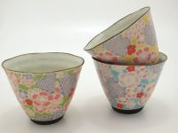 Teeschale Teecup Japan Yuzuki