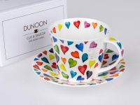 Dunoon Tasse Islay Warm Hearts