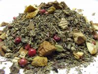 Terra Th� � Tulsi Orange Ingwer, nat�rliches Aroma