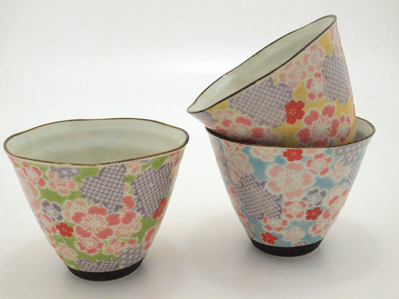 Teeschale Teecup Japan Yuzuki
